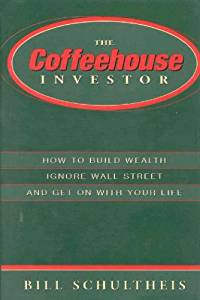 The Coffeehouse Investor **ISBN: 9781563524844**
