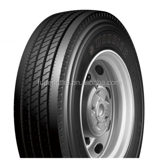 ws210 9r22.5 10r22.5 12r22.5 double coin warrior truck tyres