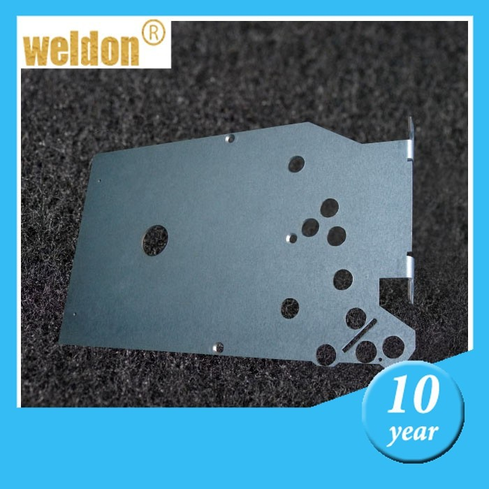WELDON outdoor umbrella metal frame