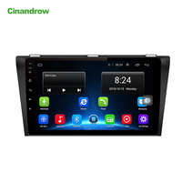 "2019 New Auto Universal 10"" 2.5D Android Car Stereo Audio Radio"