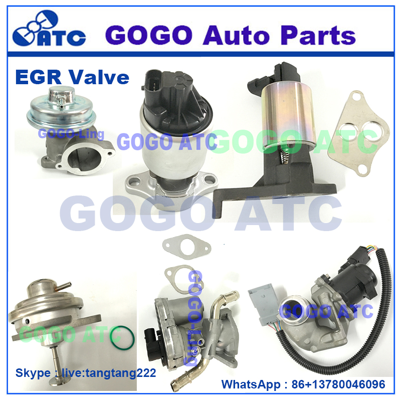 China Valve Egr, China Valve Egr Manufacturers and Suppliers on