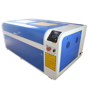 80w CO2 Small MDF Wood Acrylic Granite Stone Paper Fabric Laser Cutting Machine Price Cheap