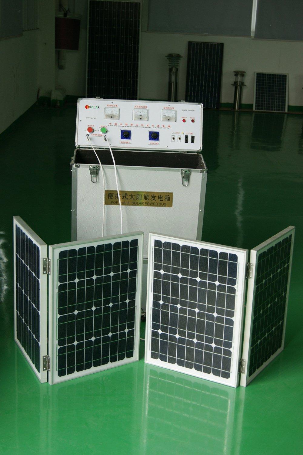 40w silicium monocristallin panneau solaire prix bas et gros dans panneau solaire de mat riel. Black Bedroom Furniture Sets. Home Design Ideas