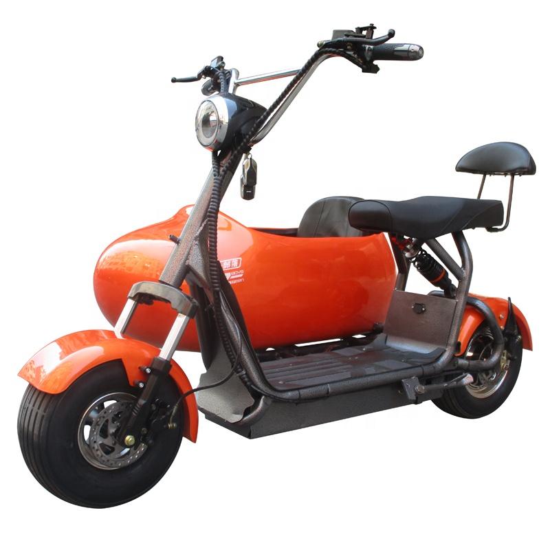 modern design electric motorcycle sidecar tricycle for sale, View  motorcycle sidecar tricycle for sale, Gredear sidecar tricycle Product  Details from