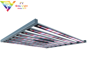 High Quality Rohs Led Grow Light Bar Hydroponic Full Spectrum Grow Lamp Horticulture Plant Lights