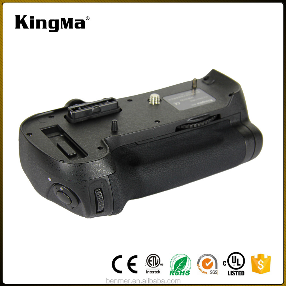 KingMa Multi Power Battery grip MB-D12 MBD12 for Nikon D800 D800E camera