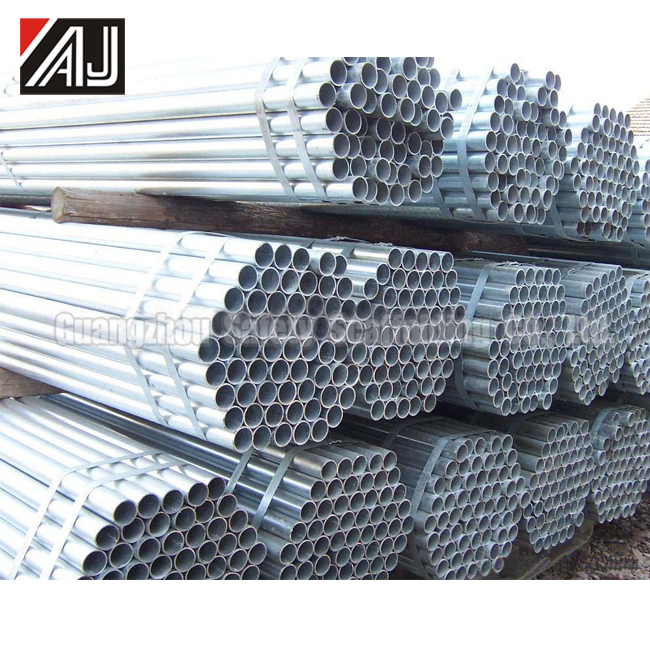 Stainless Steel <strong>Tube</strong> for Construction & Real Estate (Factory in Guangzhou)