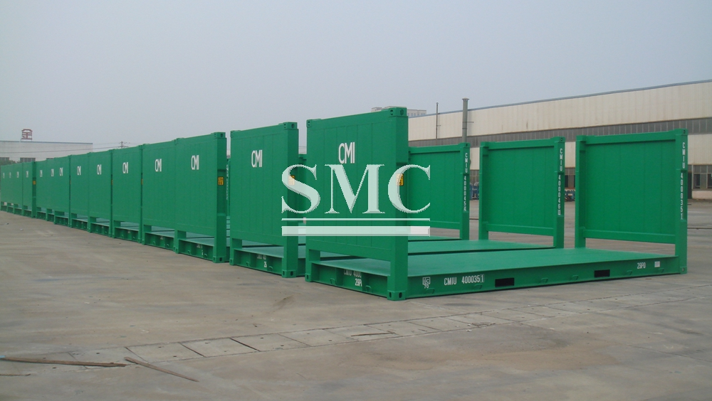 Flat Rack,flat rack container,20ft 40ft flat rack container