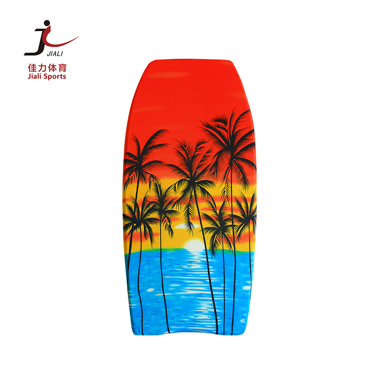 Good quality new style personalized hot sell blank surf promotion eps body board