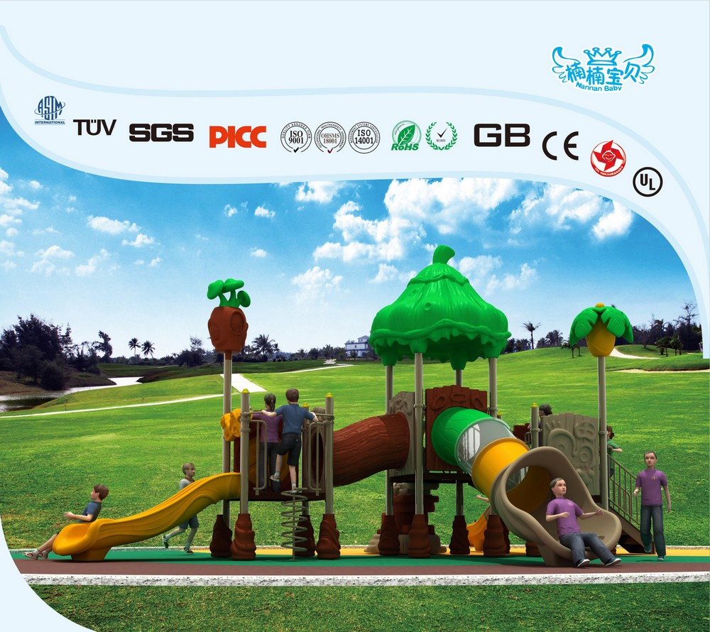China Professional Manufacturer supply playground games/playground for sale