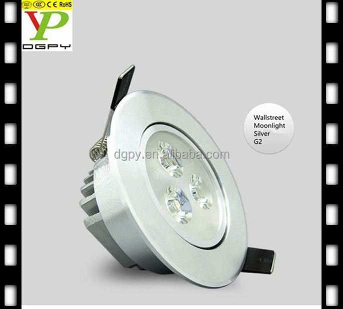 factory supply led spot light ,led spotlight , smd led spotlight