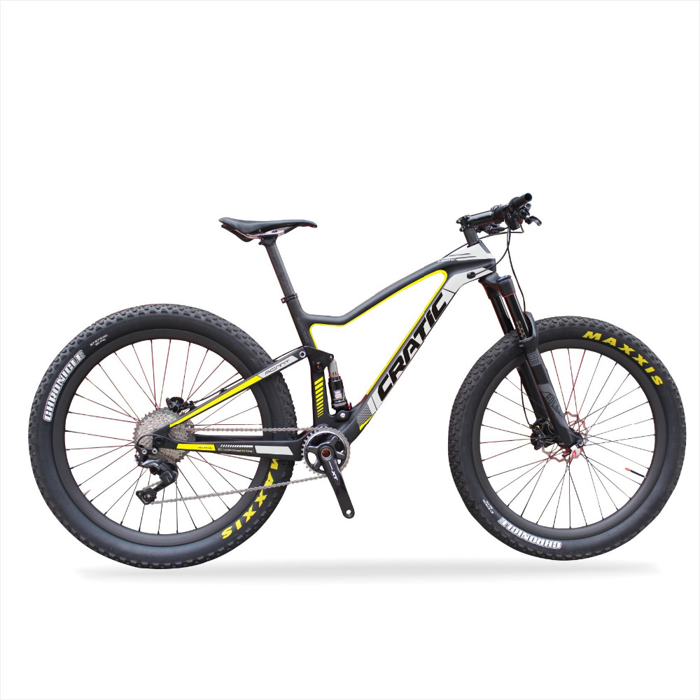 OEM customize painting 29er carbon mountain bike for sale