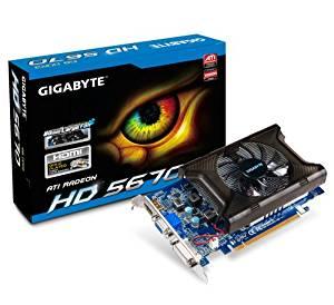 Gigabyte GV-R675SL-1GI AMD Graphics Drivers (2019)
