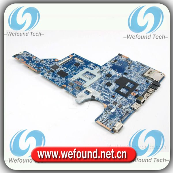592809-001 for HP CQ62 CQ62Z AMD integrated motherboard mainboard systemboard