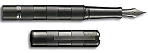 Hublot Limited Edition Titanium Fountain Pen