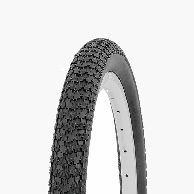 14*2.50 Electric Car Solid Tire Anti Stab Electrombile Tyre Bicycle Tires