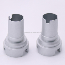 OEM precision China Supply High Precision Fabrication Service Aluminum CNC Machining Parts