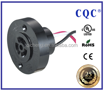 Cqclc 10r2 photo control receptacle photocell receptacle socket cqc lc 10r2 photo control receptacle photocell receptacle socket with ul publicscrutiny Images