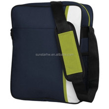 600D insulated satchel bag cooler messenger bag for conferences
