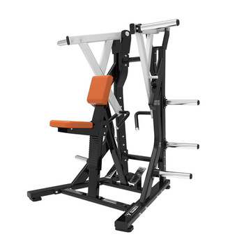 Body Building Fitness Apparatuur/Oefening Machine TZ-8104 Lage Rij