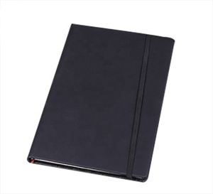Hot Selling Office Set Diary Notebook with Gift Box