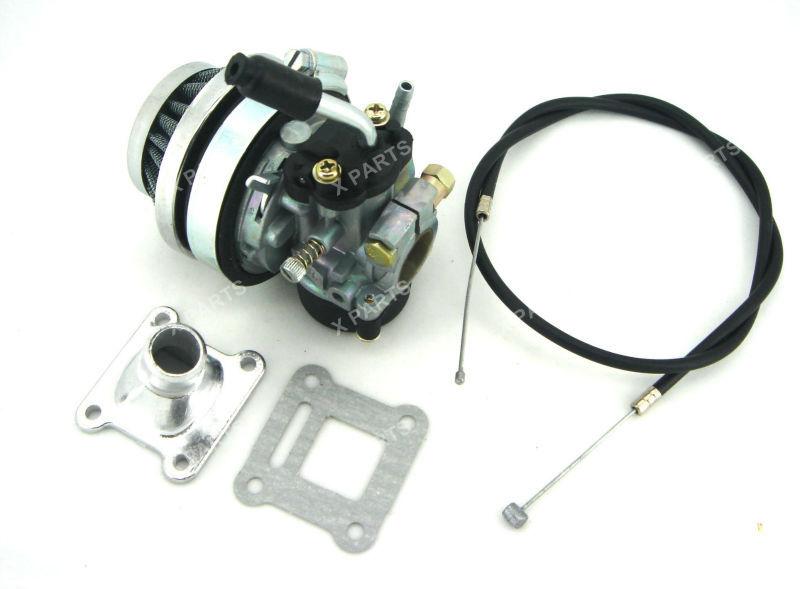 koop hp carburateur luchtfilter mini atv pocket bike 47 49 cc van betrouwbare. Black Bedroom Furniture Sets. Home Design Ideas