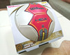 Custom football basketball cardboard packing box