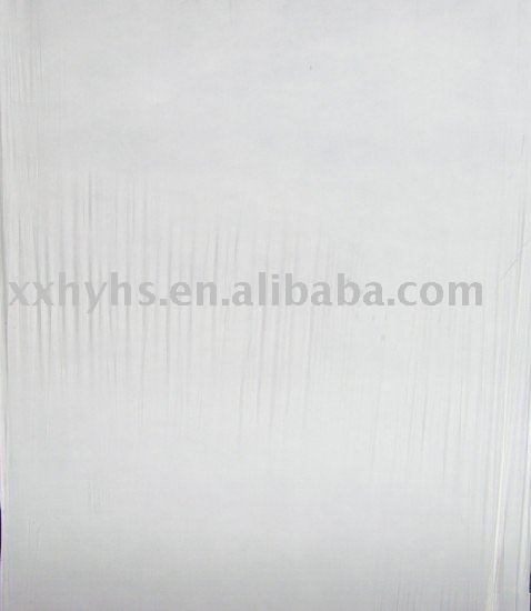Breathable PTFE film