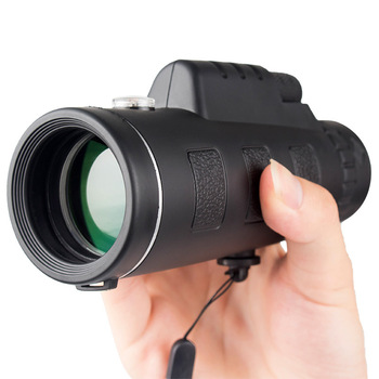 Hot Sell Monocular Telescope Low-light-level Visible High-definition Photographable Telescope JE-706