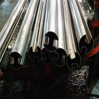 low grade 201 Stainless Steel U Shaped Tubes
