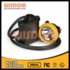 Wisdom KL12M Brightest among the industry miners caplamp