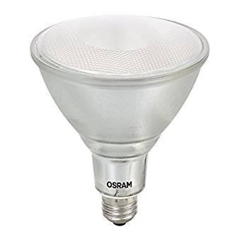 SYLVANIA ULTRA 17-Watt (120W Equivalent) 5000K PAR38 Medium Base (E-26) Daylight Dimmable Outdoor LED Flood Light Bulb ENERGY STAR