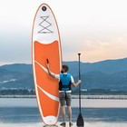 China Inflatables Manufacturers Stock Inflatable SUP Board Stand Up Paddle Electric Surfboard For Water Sports