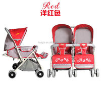2015 best sale for baby twin strollers,. baby stroller twin carriage