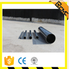 Mild steel mill certificate solid steel pipe weight per meter