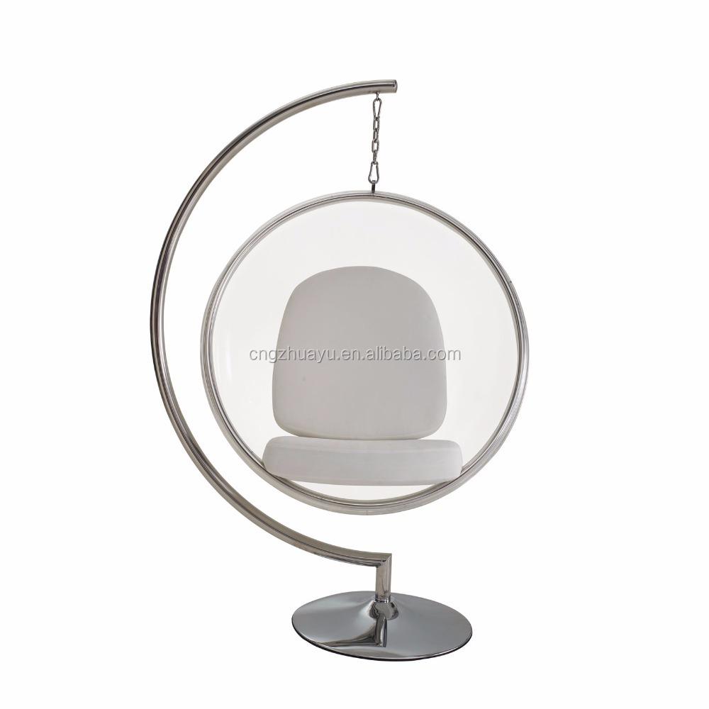 Ocio acr lico burbuja silla muebles de dise o moderno for Ocio muebles