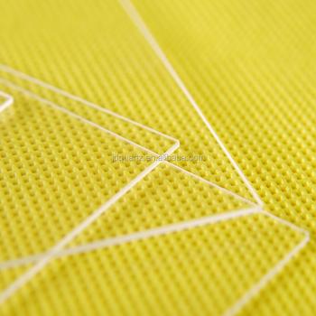 Jd Unbreakable Glass Sheet Borosilicate Glass Sheet For 3d