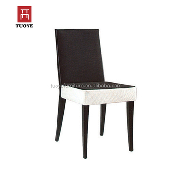 White and black metal frame french leather dining restaurant chairs  sc 1 st  Wholesale Alibaba & White And Black Metal Frame French Leather Dining Restaurant Chairs ...