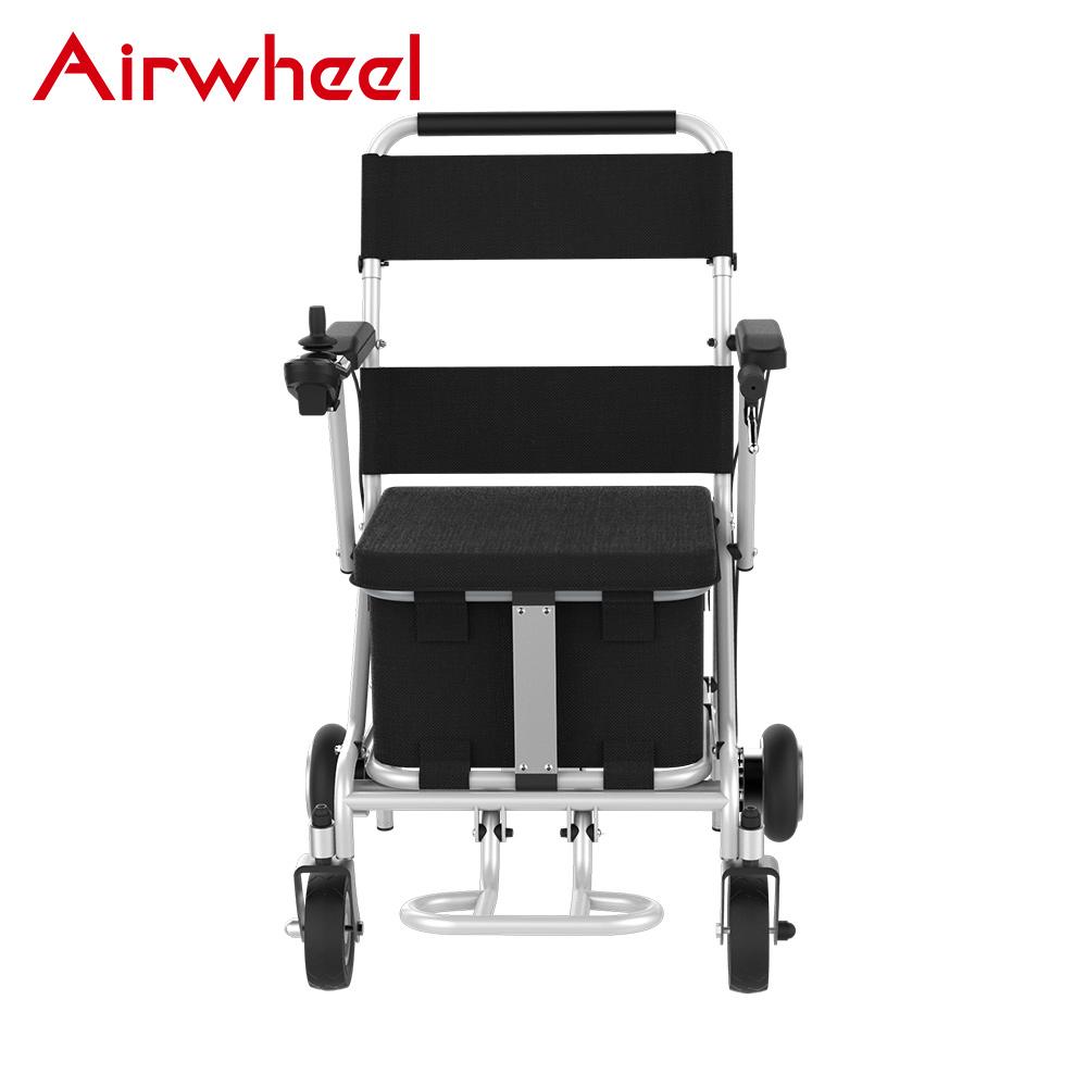Airwheel H8 Wheel Chair For Disabled Adult,Senior,Elderly ...