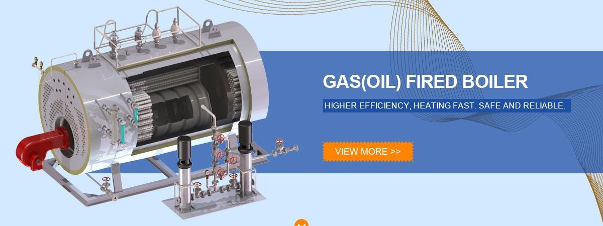 Qingdao Enneng Machinery Co., Ltd. - gas boiler, oil boiler