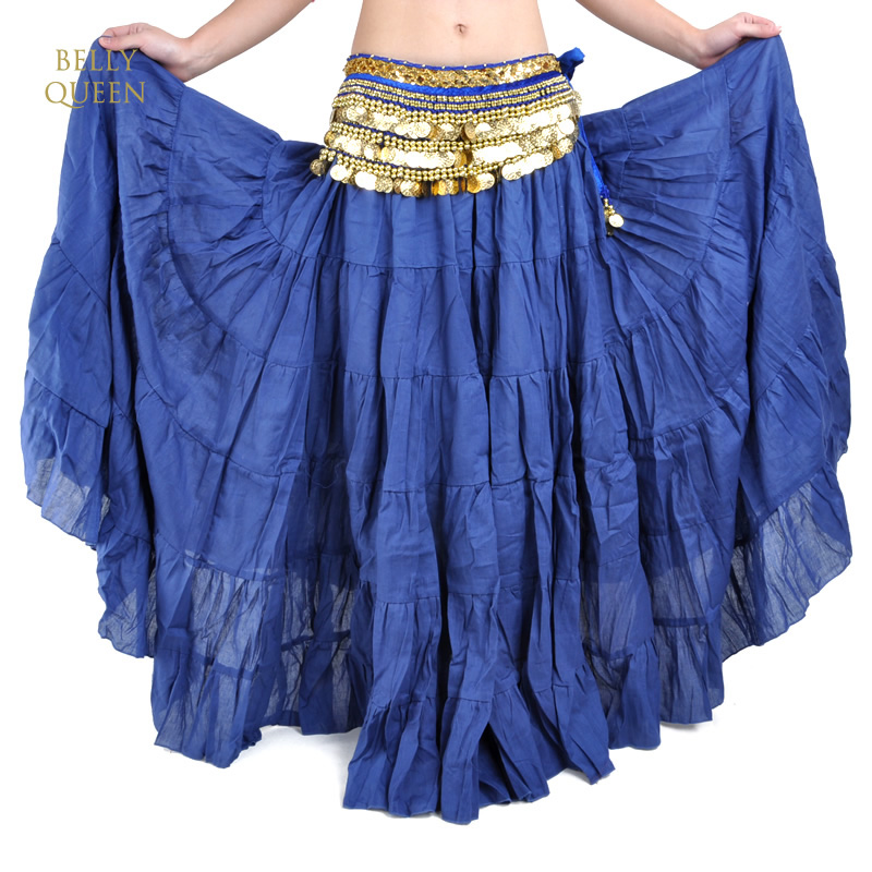 Bohemia <strong>Tribal</strong> <strong>Belly</strong> <strong>Dance</strong> Skirt BellyQueen