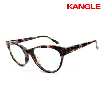 New Trendy Beautiful Glasses Frames Disposable Reading Glasses - Buy ...