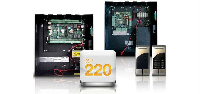 Ixp220 System