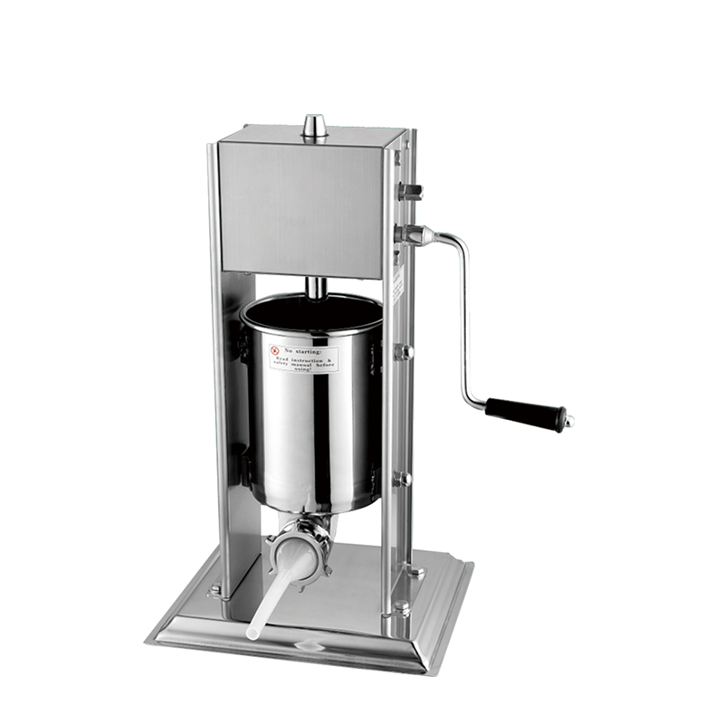 5L Manual Chicken Sausage Stuffer Filler/Rapid Sausage Making Machine