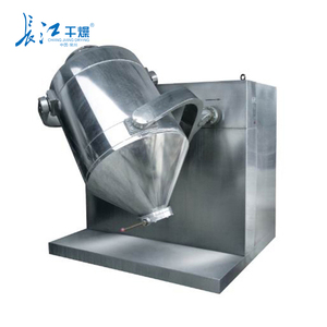 High Frequency high frequency continuous competitive price 3d motion mixer