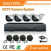 New Product, With Mobile APP and PC Software, support HD VGA output,sony 700TVL Outdoor security system