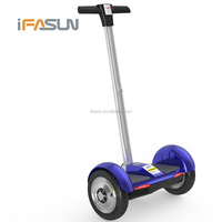 2017 Free Shipping New Arrival Two wheels Smart Electric Balance Scooter Self Balancing Motorcycle Electric Scooter