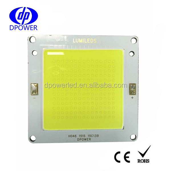 Bridgelux LED chip 100W flip chip LED COB LED
