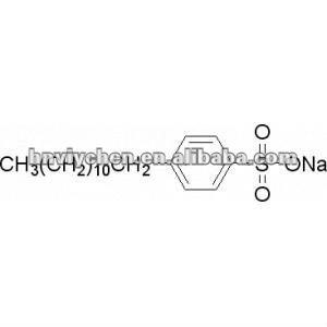 Detergent Powder Las Sodium Dodecyl Benzene Sulfonate Cas No ...