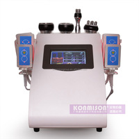 Multifunctional body skin care tightening used beauty salon equipment for sale